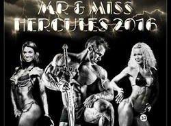 Hercules Olympia 2016