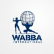 Wabba logo vertical