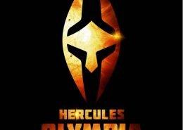 Hercules Olympia India 2018