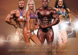 Hercules Olympia GB 2019