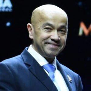 Mr Trevor Chung (UK)