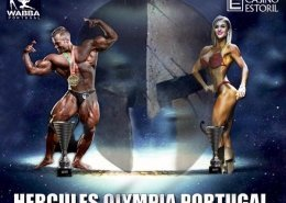 Picture Hercules Portugal 2019