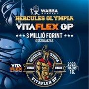Immagine Hercules Olympia Hungary 2020