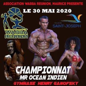 Indian Ocean Championship 2020